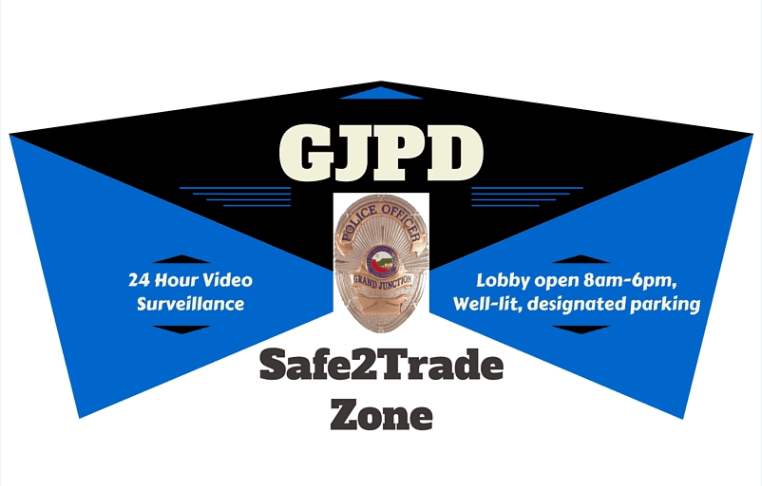 Safe2Trade Zone logo